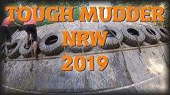 Tough Mudder NRW 2019 Arnsberg - alle Hindernisse (volle Distanz)