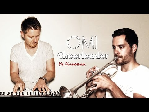 Omi - Cheerleader (Piano & Trumpet Instrumental Cover)