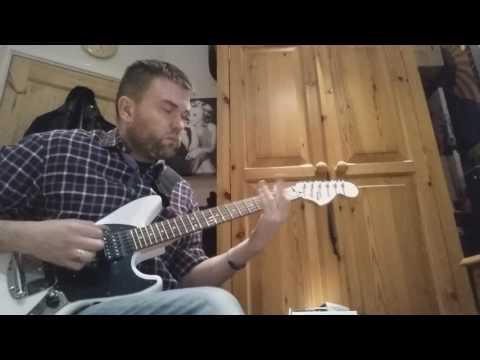 Nirvana - Stain - Warmoth Jagstang
