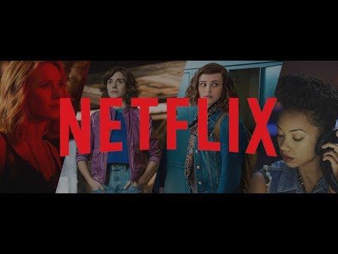 Top 10 Netflix Original TV Series