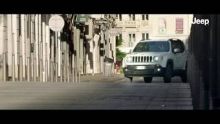 Jeep Renegade | Jeep Türkiye