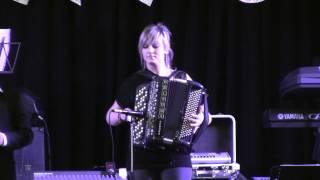 Debora Battistini Allegra Fisarmonica