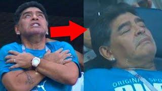 Диего Марадона. Что Случилось На Самом Деле?