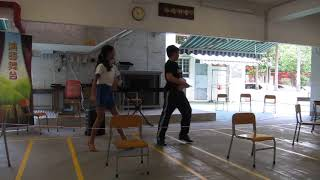 Publication Date: 2019-10-29 | Video Title: 6月演藝舞台 拉丁舞表演片段
