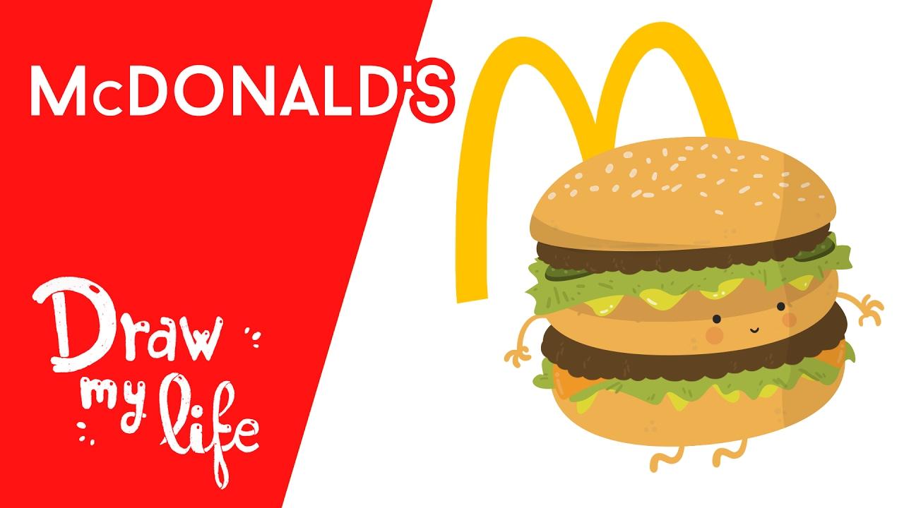 Mc Donalds Code