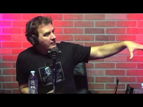 The Church Of What's Happening Now: #551 - Jim Florentine