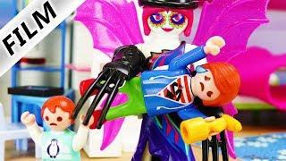 Playmobil Film deutsch | NEUES MONSTER - Mollys Schwester schnappt sich Julian | Serie Familie Vogel
