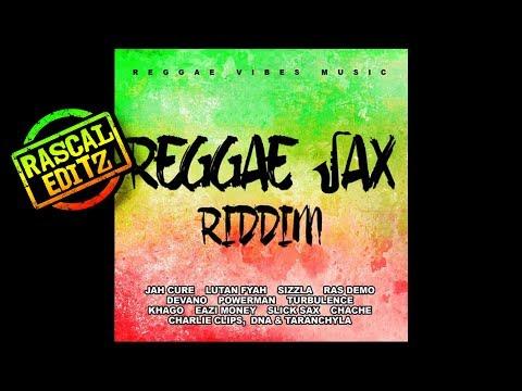 Reggae Sax Riddim (Rascal Editz Mix)