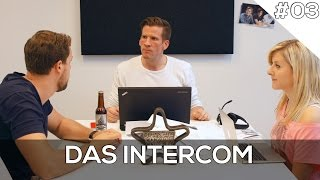 Das neue Studio71 Intercom – Staffel 2 Folge 3 – Das Netzwerk