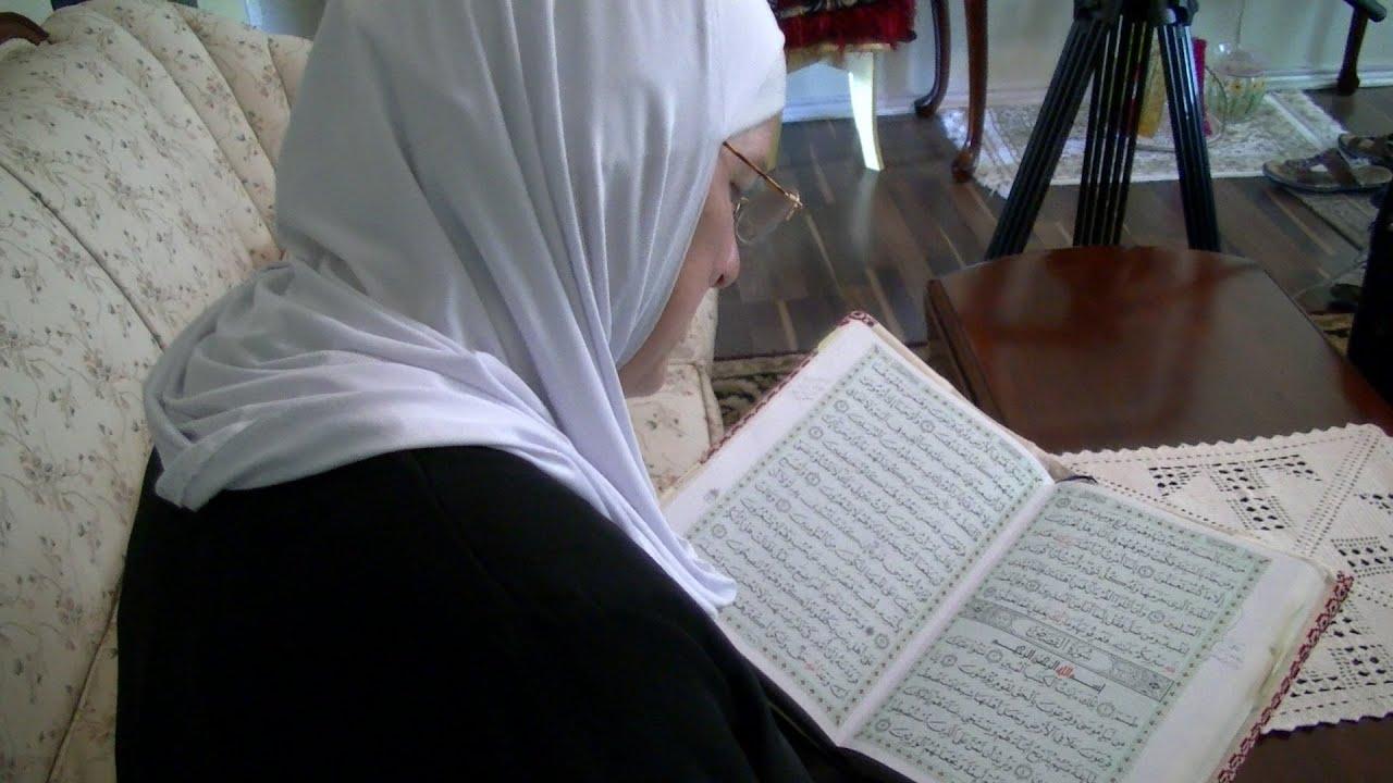 Rumsey muslim
