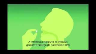 Prolive - Tecnologia Exclusiva Thumbnail