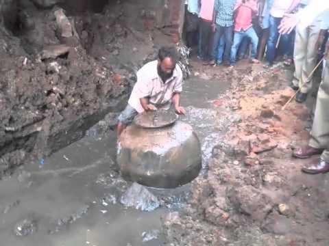 Treasure found in gadwal...telangana