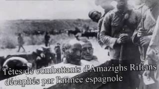 أغنيـة ثوريــة أمازيغيـة.