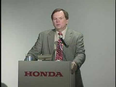 Terry Addresses the CA Hydrogen Business Council - 3 of 3