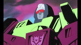 Transformers Remix. BM-Kiki-DJ Dro video Atıyor