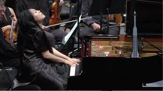 HJ Lim plays Toccata op.7 in C major, Schumann