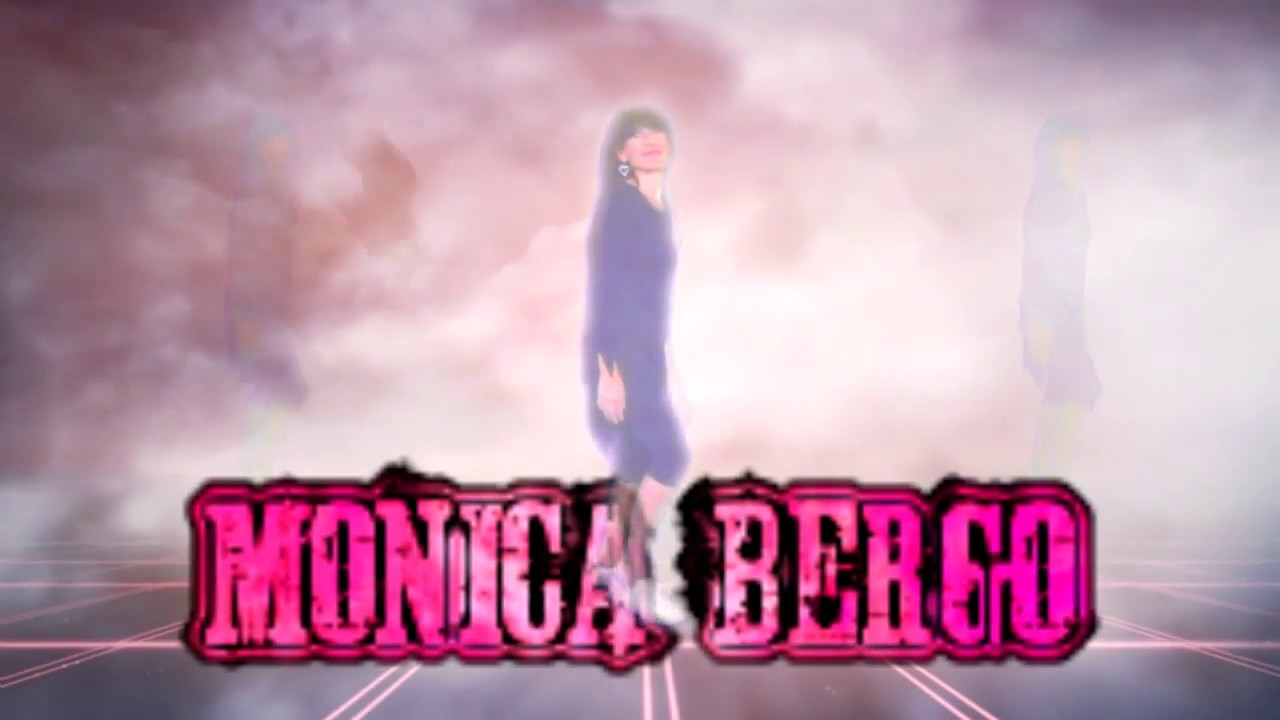 Monica Bergo Composer And Songwriter La Danza Dei Vampiri My