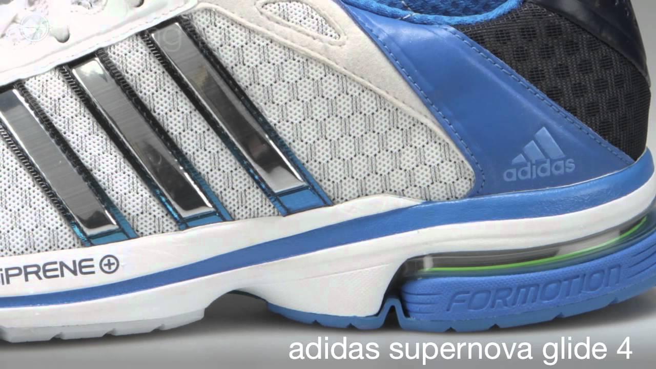eb1c30fb2a51b adidas Supernova Glide 4 Men - YouTube