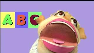 """Cancion """"EL ABECEDARIO"""" para niños - Aprender y entretener - Plaza Sesamo - Baby Einstein - tarea"""