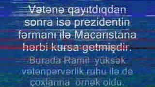 My Azerbaijan_Ramil Seferov