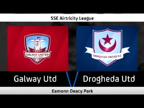 HIGHLIGHTS: Galway United 0-1 Drogheda United