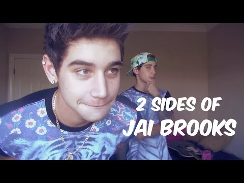 2 Sides of Jai Brooks