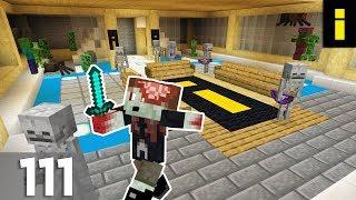 Hermitcraft 6 | Ep 111: BASE INVADERS!