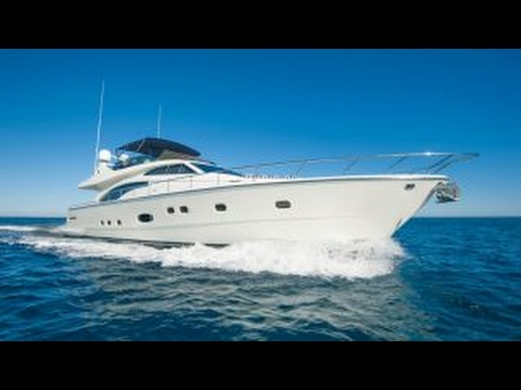 Why boat sales are cruising ahead