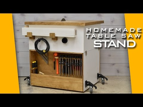 Universal Rip Fence Upgrade For Table Saws