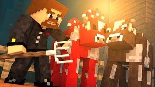 Евгеха и Ачивки 2 #5 - Captive Minecraft 2 - РАЗВОДИМ ЖИВОТНЫХ
