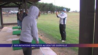 Yvelines | Des initiations gratuites au golf de Guerville