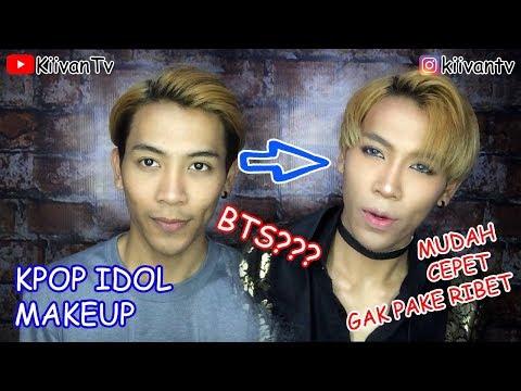 makeup-cowok-korea-|-makeup-korea-mudah,-cepet,-gak-pake-ribet!!-|-kpop-makeup