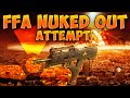 BO3 FFA NUKED OUT ATTEMPT ep1 - My Best Nuked Out Class