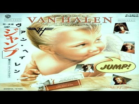 Van Halen - Jump (1984) (Remastered) HQ