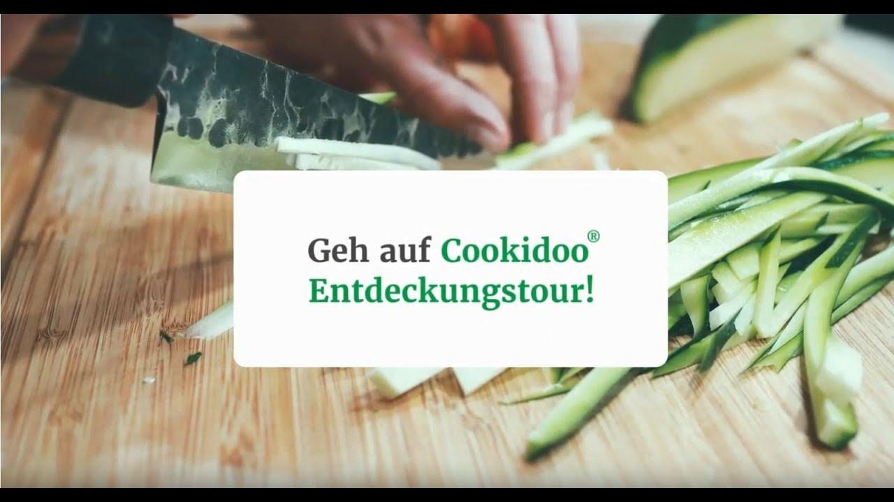 Cookidoo abo verlängern | Abo verlängern