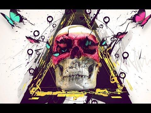 Dark Memories (Dark Psytrance Progressive Mix Sep 2017)💀💀💀