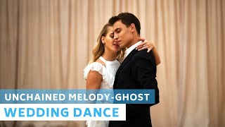 Unchained Melody - The Righteous Brothers | Waltz |Wedding Dance Choreography