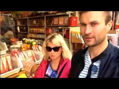 Lviv Travel Club. West Coast USA + road trip (Orest Zub і Marta Trotsiuk)