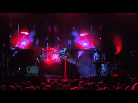 OK Go Live 2015