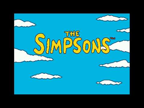 Simpsons Song: Capitol City