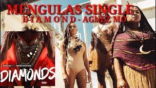 AGNEZ MO - DIAMOND (feat FRENCH MONTANA) | Beberapa fakta sebelum merilis single Diamond.
