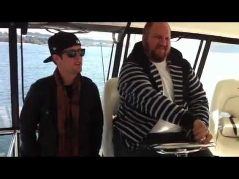 From Big Time Rush, Logan and Glickman