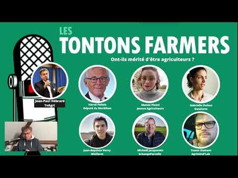Ont-ils mérité d'être agriculteurs ?