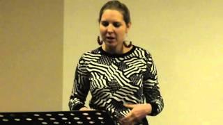 Świadectwo Lusy Rashkovski Węgorzewo 13 03 2015r