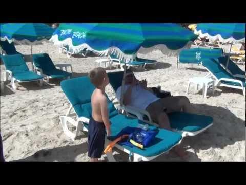 Orient Beach, St Maarten Navigator OTS 11-26-11