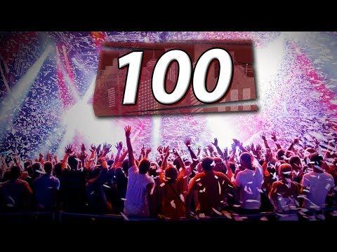 100 Folgen Special | SPIN TTT