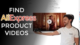 How To Find AliExpress Products With Videos