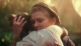 Star Wars Episode IX Teaser Trailer - The Rise of Skywalker Breakdown