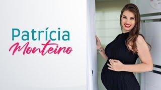 Patrícia Monteiro, mamãe da Júlia (Stories)