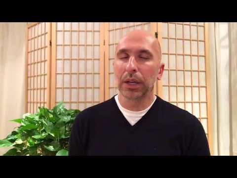 Master Your Energy Meditation Training: Self Compassion Through the Heart Energy Center